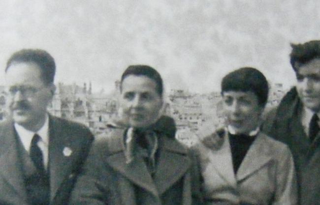 TAN PRONTO, AURORA (II)